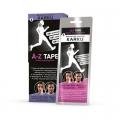 A-Z Tape Кинезиологична лента ВРАТ