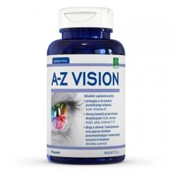А-Зет Вижън / A-Z Vision
